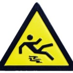 Slip and Fall -- Not an Easy Win